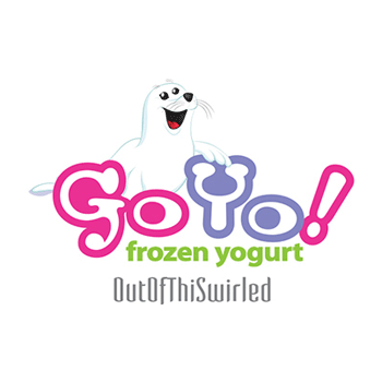 GoYo Frozen Yogurt