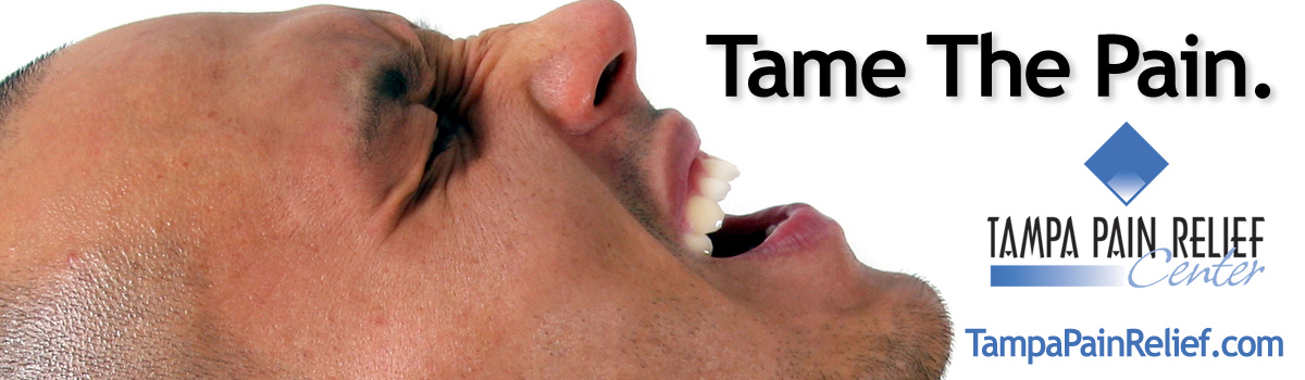 Tampa Pain Relief