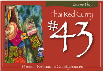 Thai Red Curry 43