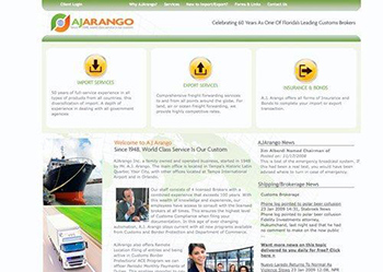website-ajarango