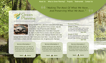 website-green