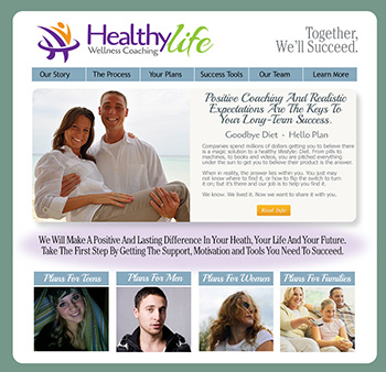 website-healthylife