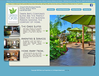 website-urbanoasis